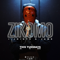 THIS Tuesdays with Zikomo