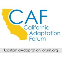 Third Biennial California Adaptation Forum