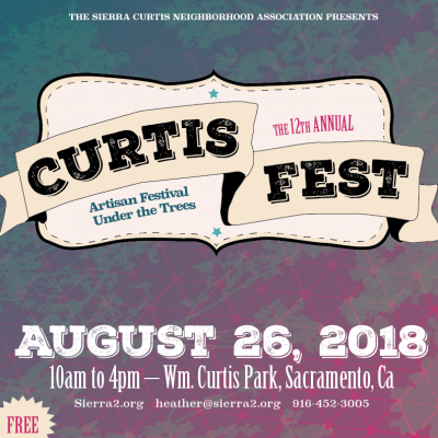 Curtis Fest Artisan Fair