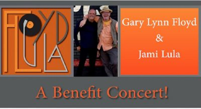 Sacramento Center for Spiritual Learning Benefit Concert and Silent Auction