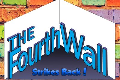 The Fourth Wall Strikes Back: A New Sketch Show