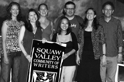 Community Of Writers Squaw Valley