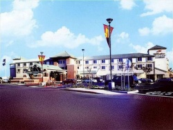 Holiday Inn Express - Elk Grove