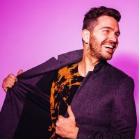 Andy Grammer: Don't Give Up On Me Tour