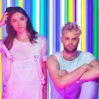 Sofi Tukker: Treehouse World Tour