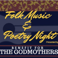 Folk and Poetry Benefit for Homeless Women and Children