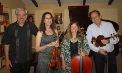 Chamber Players in Davis