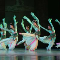 Dance in China