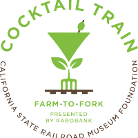 Farm-to-Fork Cocktail Train