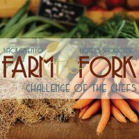 Farm-to-Fork Showcase: Challenge of the Chefs