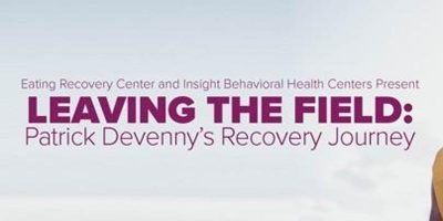 Leaving the Field: Patrick Devenny's Recovery