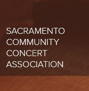 Sacramento Community Concert Association