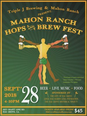 Hops and Brew Fest