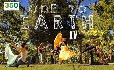 Ode to Earth IV