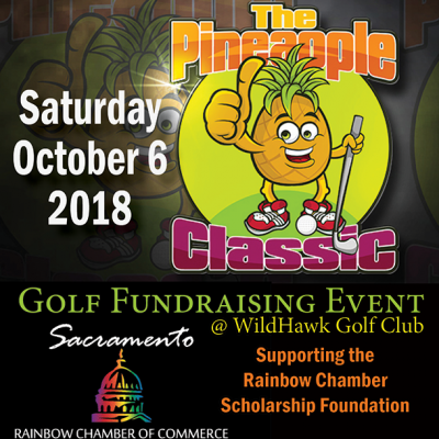 The Pineapple Classic Charity Golf Scramble