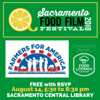Farmers for America Screening