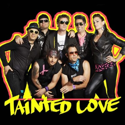 Tainted Love: The Best of the 80's