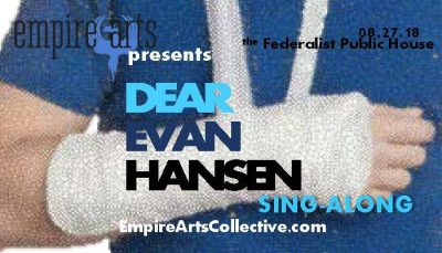 Dear Evan Hansen Sing-Along