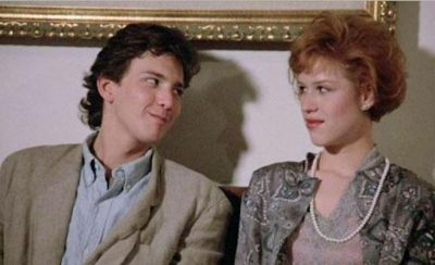 Tower Classics: Pretty In Pink
