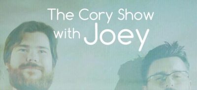 The Cory Show with Joey