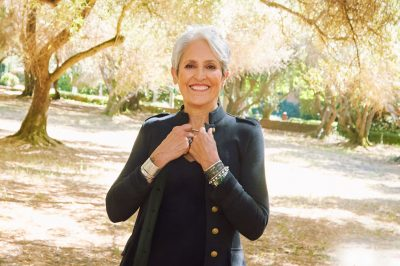 Joan Baez: Fare Thee Well Tour (Sold Out)