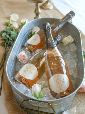 The Gala Sparkling Wine Release Party