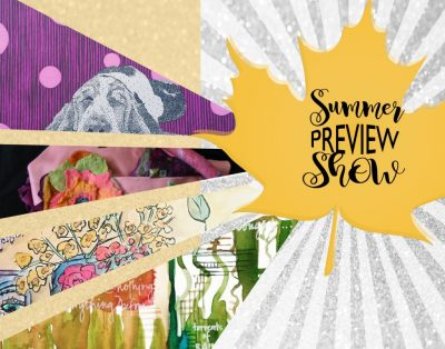Placer Arts Summer Preview Reception