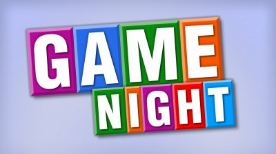 Policy and a Pint: Dem/Rep/Indie Face-Off Game Night