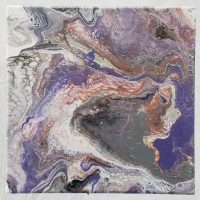 Acrylic Pouring: All Skill Levels
