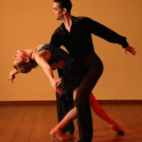 September Dance Series: Tango