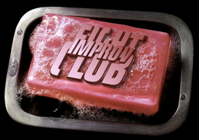 Improv Fight Club