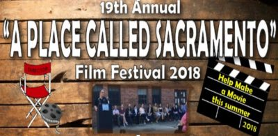 A Place Called Sacramento Film Festival (Sold Out)