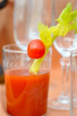 Sacramento Bloody Mary Festival (Sold Out)
