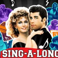 CADA's 40th Anniversary Grease Sing-Along