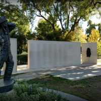 Annual California Firefighters Memorial Ceremony to Honor Fallen Firefighters