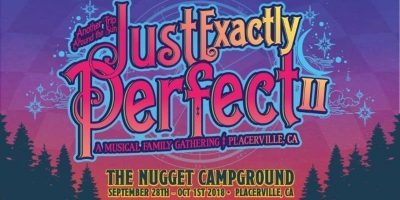 Just Exactly Perfect Fest II