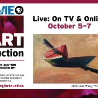 KVIE Art Auction Preview Gala