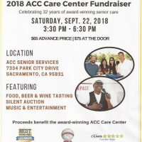 32nd Annual ACC Care Center Fundraiser
