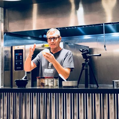 Tough Love! Braising at the Broderick Roadhouse