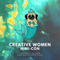 Creative Women Mini-Con