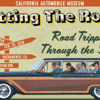 Hitting The Road: Road Trippin' Through the Years Exhibit