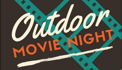 Outdoor Family Movie Night: Wreck-It-Ralph