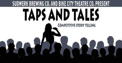 Taps and Tales