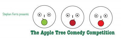 The Apple Tree Comedy Competition