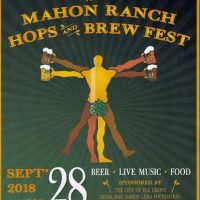 Mahon Ranch Hops and Brew Festival