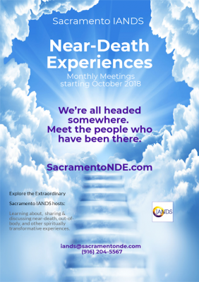 Near-Death Experience Support Group