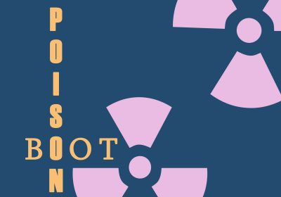 Poison Boot (Upstairs at The B Festival)