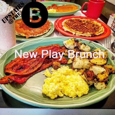 Boozy Night Brunch (Upstairs at The B Festival)