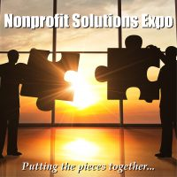 Nonprofit Solutions Expo