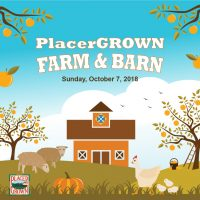 PlacerGROWN Farm and Barn Tour